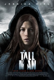 The Tall Man – Legendado
