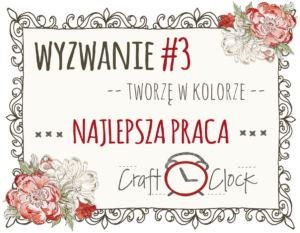 Wygrana w Craft O'Clock