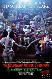 The Nightmare Before Christmas (1993) online HD