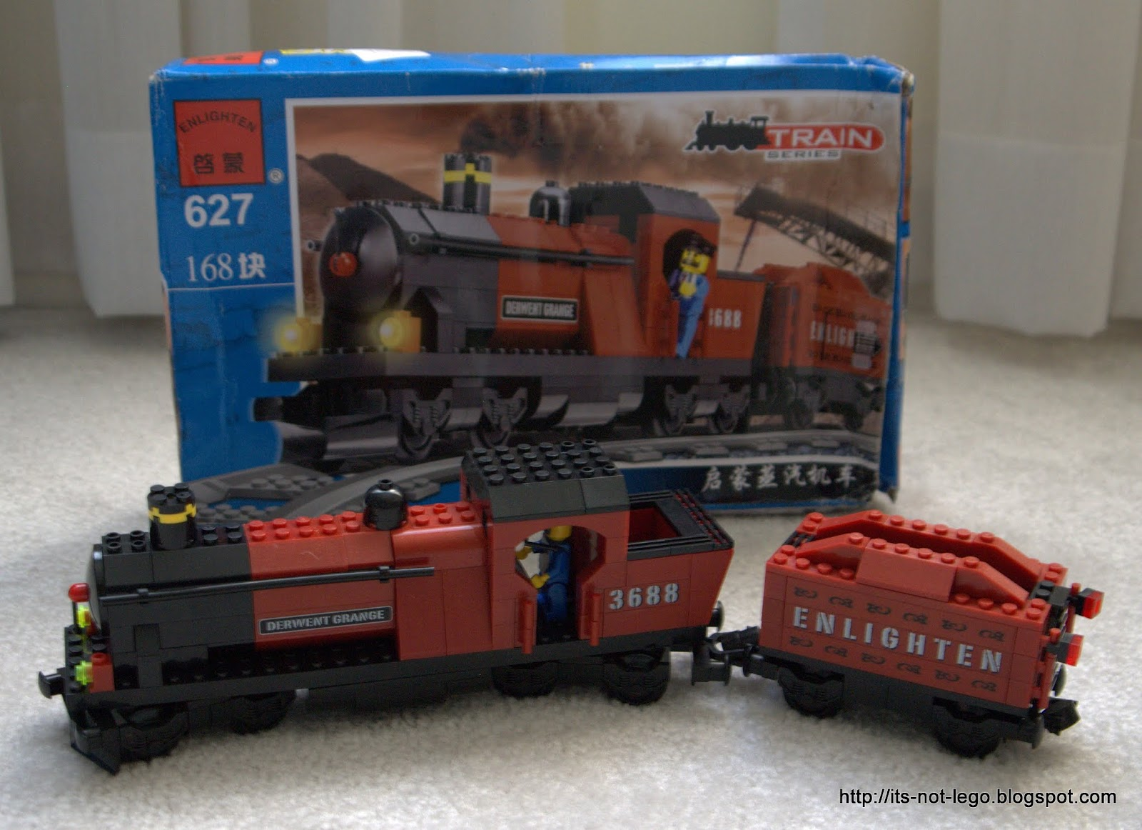 lego steam locomotive instructions