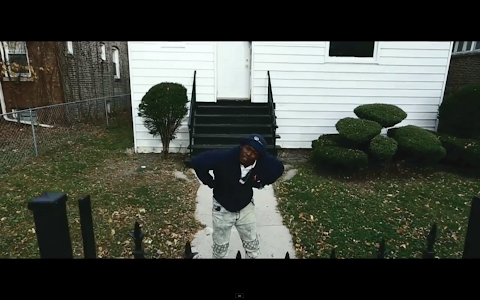 VIDEO REVIEW: Weasel Sims [Feat. Murf Dilly & Vic Spencer ] - Real Ni**az