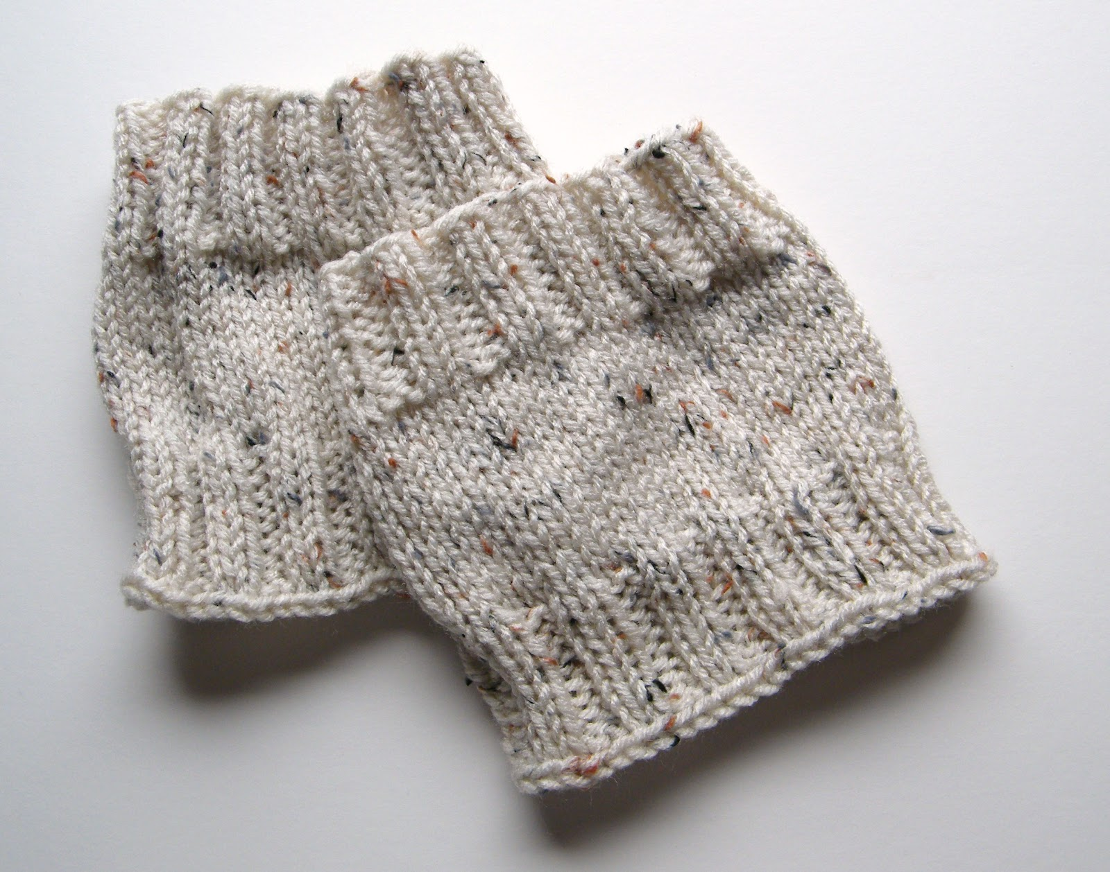 Knitted Boot Cuffs Patterns