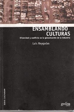 Ensamblando Culturas