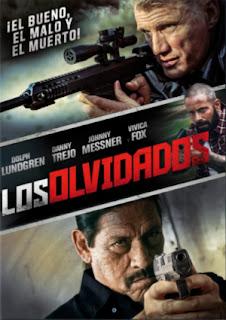 Los olvidados (2015) Online