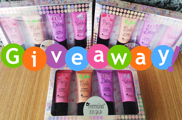 Giveaway Feb 5, 2014 until Feb 28, 2014