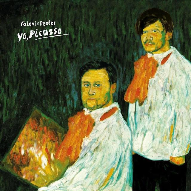 Dexter und Fatoni – Yo Picasso | SOTD - Musikvideo des Tages