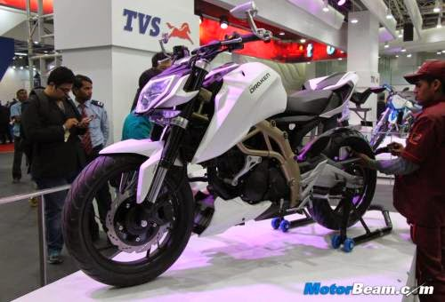 new car launches may 2014Tvs to launch new apache in 2014  Rideonwheelz