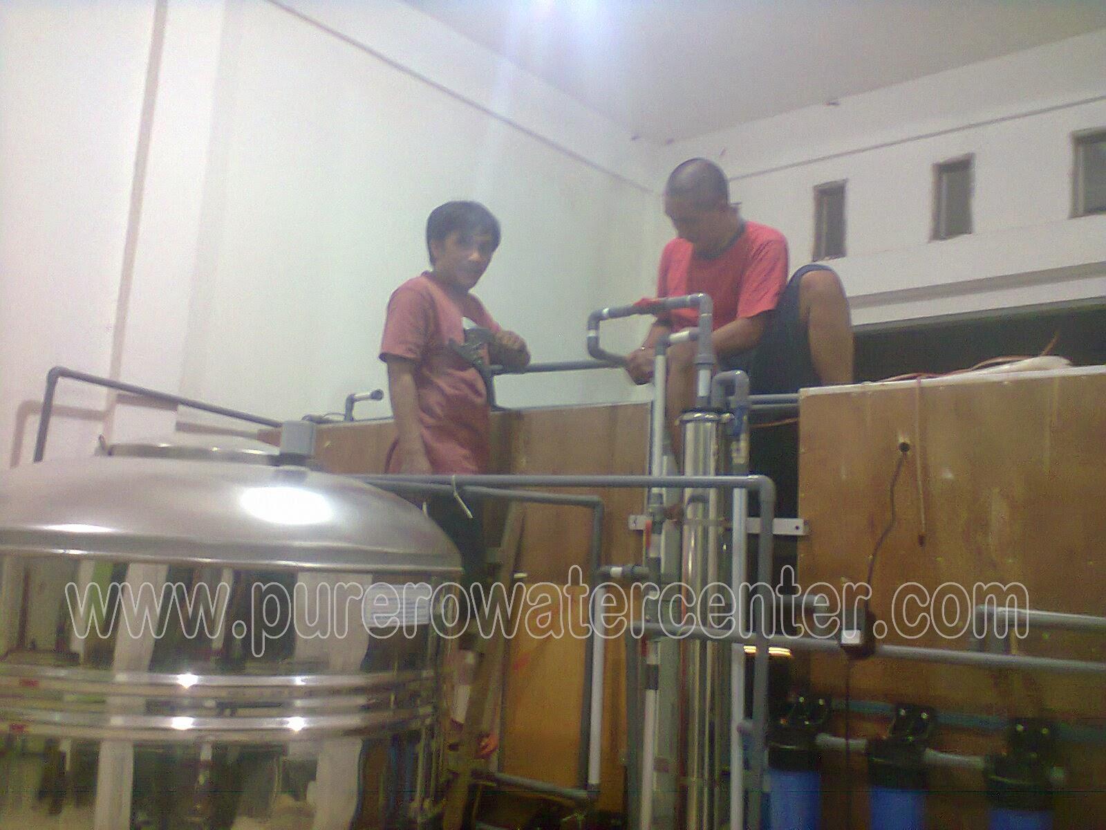 harga depot air minum isi ulang
