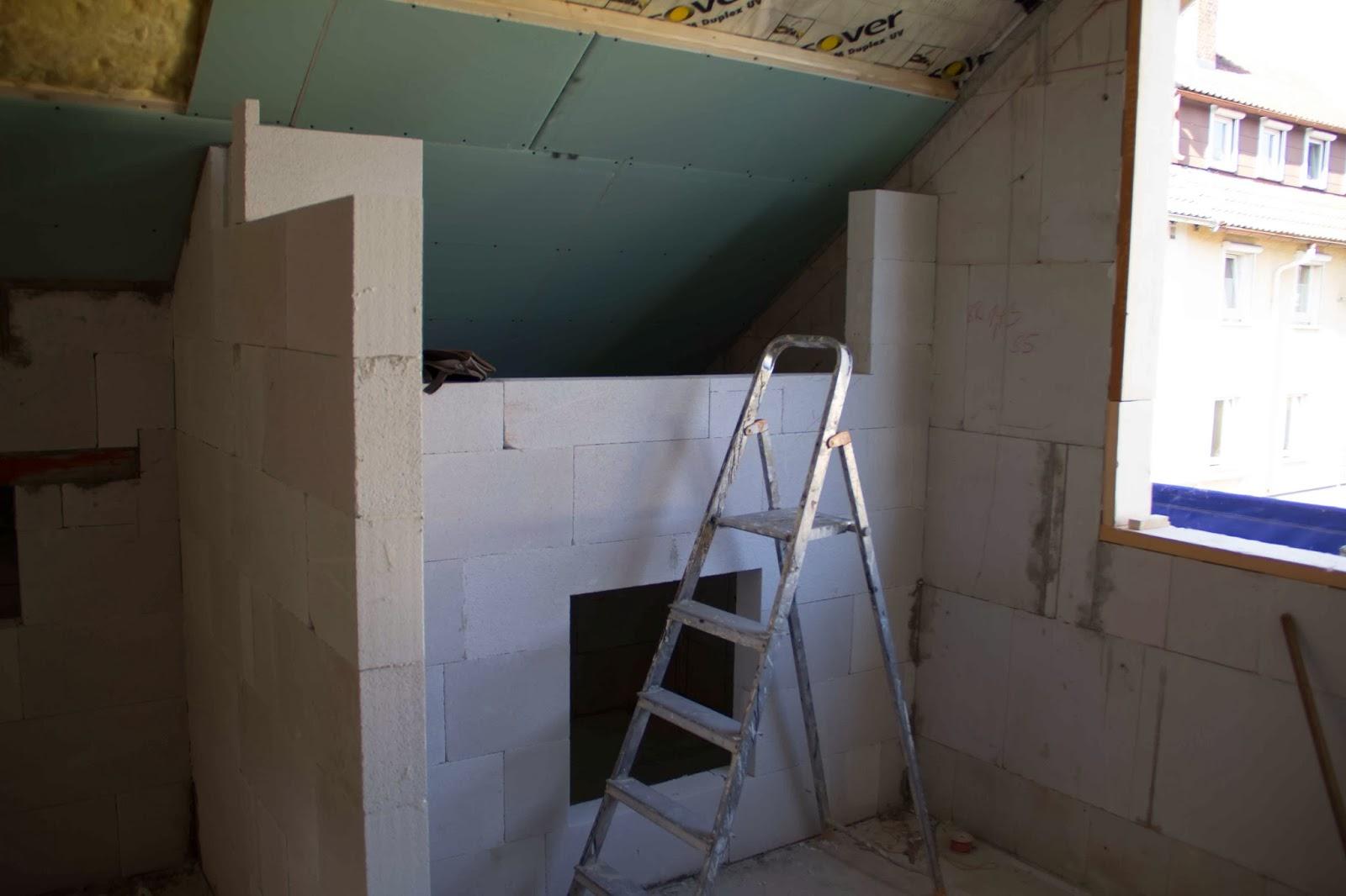 flederhaus weitere trockenbauw nde und badezimmer gestaltung. Black Bedroom Furniture Sets. Home Design Ideas