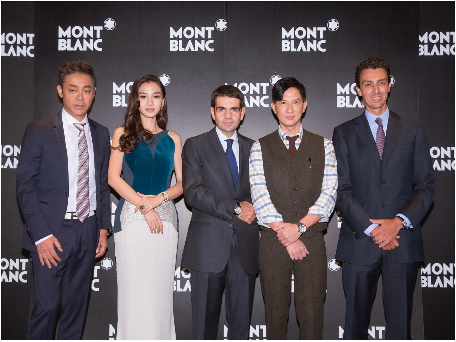 00O00 Menswear Blog: Montblanc Watches & Wonder 2013