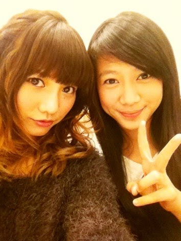 Foto-Foto SHANIA JKT48 Terbaru