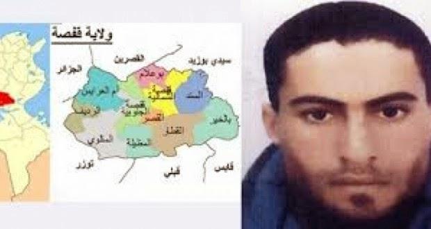 """قفصة:عملية انزال بجبال """" بوعمران """" وفرار الارهابي مراد الغرسلي"""