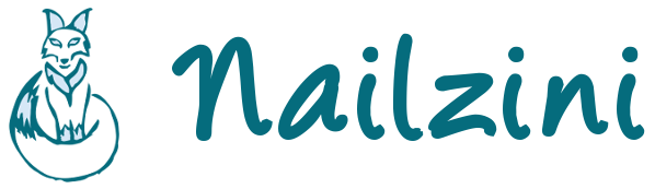 Nailzini: A Nail Art Blog