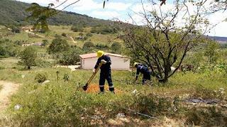 Prefeitura de Pariconha consegue  liminar na justiça para obter  projetos de eletricidade