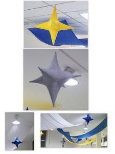 Estrela Nova No Mercado!