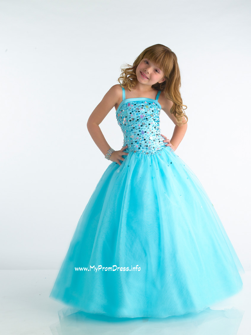 Princess girls dress for girls