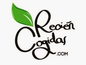 RECIEN COGIDAS