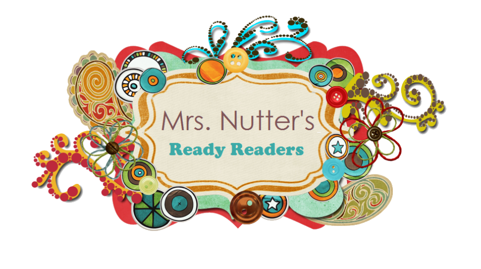 Mrs. Nutter's Ready Readers