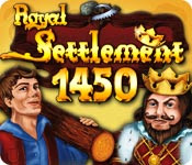 เกมส์ Royal Settlement 1450