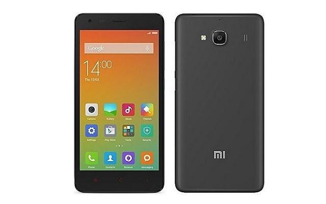 Spesifikasi, Review dan Harga Xiaomi Redmi 2 Prime