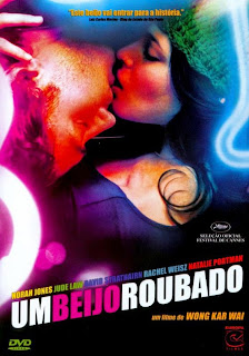 Um Beijo Roubado - DVDRip Dublado