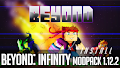 HOW TO INSTALL<br>Beyond: Infinity Modpack [<b>1.12.2</b>]<br>▽