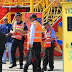 Kanak-Kanak Malaysia Maut Tercampak Roda Berputar Di Sydney