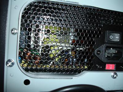ENERMAX 450W Power Supply