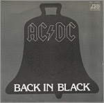 Music Videos For Back In Black - AC/DC