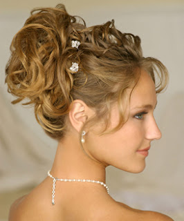 Mother Of The Bride Hair Dos