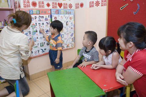 Revolusi Ilmiah - Interaksi anak sangat penting