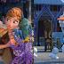 Divulgadas novas fotos do curta-metragem 'Frozen – Febre Congelante'