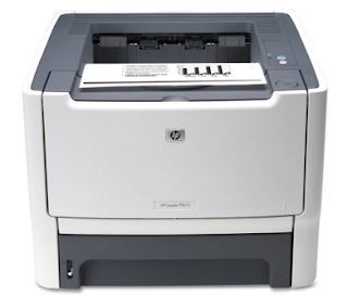 HP LaserJet P2015dn Printer Driver Download