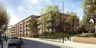 Maygrove Rd plan scrapes over affordable housing hurdle