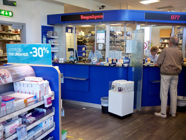 farmacia-Oslo