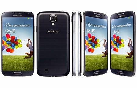 Review dan Harga Samsung Galaxy S4 I9506