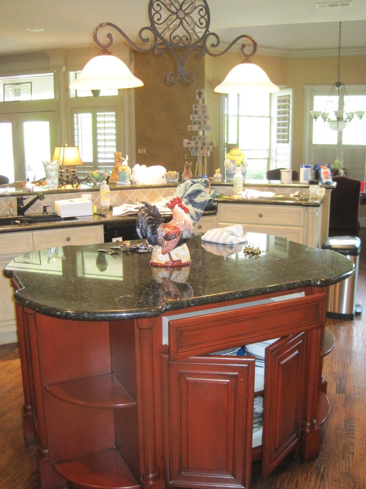 kitchen oak painted hampshire surrey violet designs  Kitchen Design