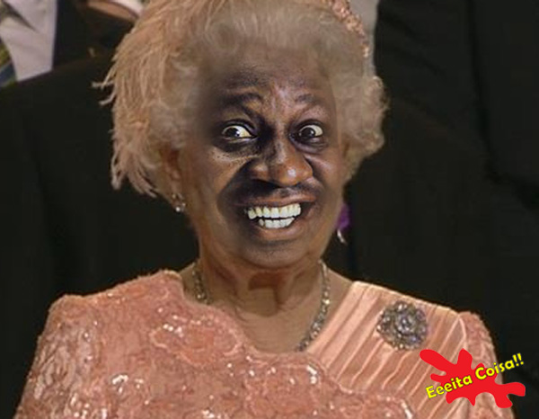 mussum, rainha elizabeth, eeeita coisa