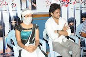 Oka Criminal Prema Katha press meet-thumbnail-11
