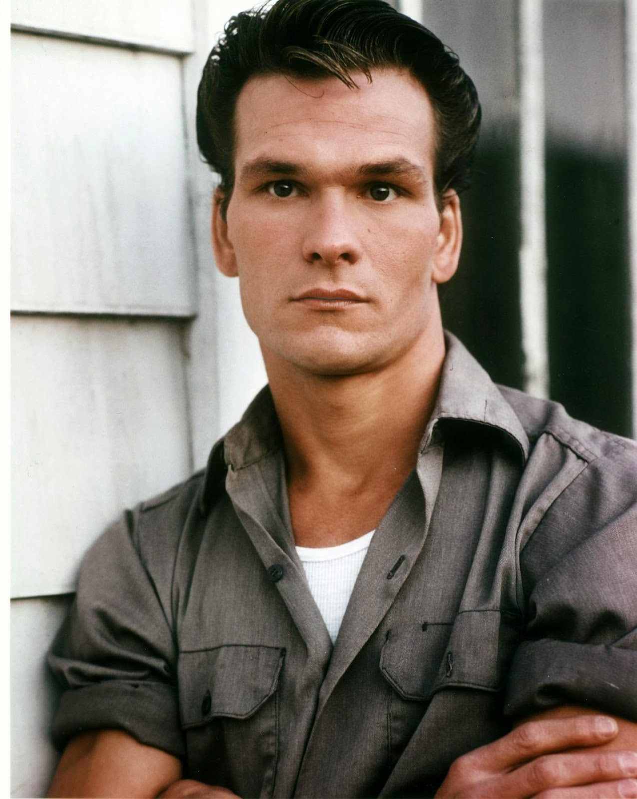 an analysis of the chapters on ponyboy who liked his hair Free summary and analysis of chapter 1 in se hinton's the outsiders that won  and is very focused on his hair:  and calls him ponyboy (now we know his.