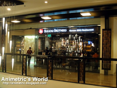 Bulgogi Brothers Korean BBQ Restaurant Greenbelt 5 Review
