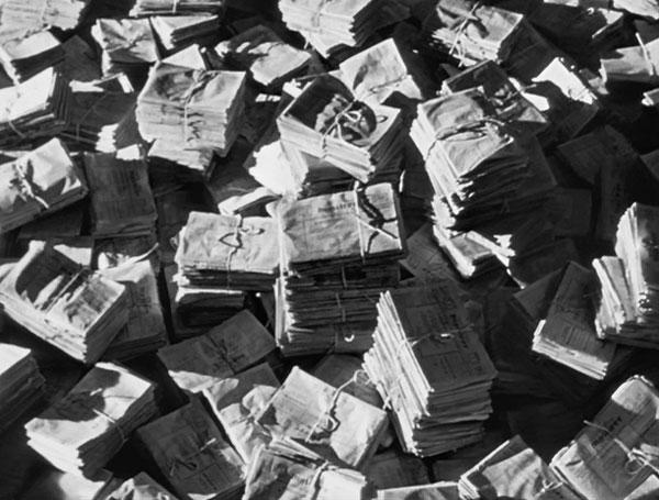 Journalism in Citizen Kane