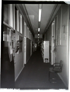 COFA corridor