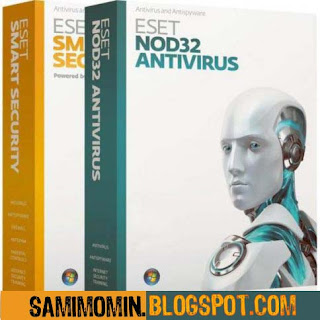 ESET NOD32 Antivirus and Smart Security 9.0.318 (x86x64) With Serials