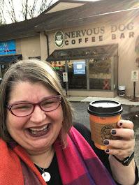 2020 Nervous Dog, Chai Latte, Akron, OH