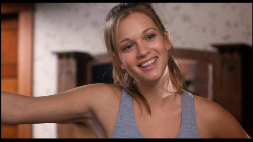 aj cook naked as hell