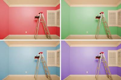 Paint Colour Home