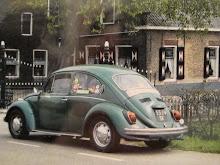 Dit was mijn VW-tje...