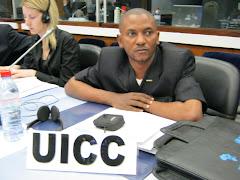 NCDs consultation in Brazzaville