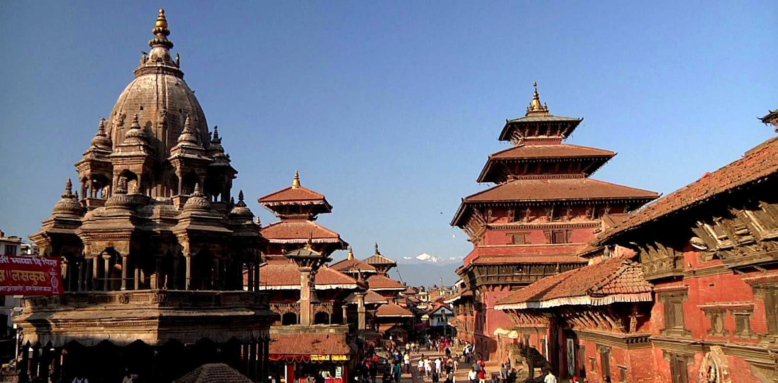 Essays on tourism in nepal